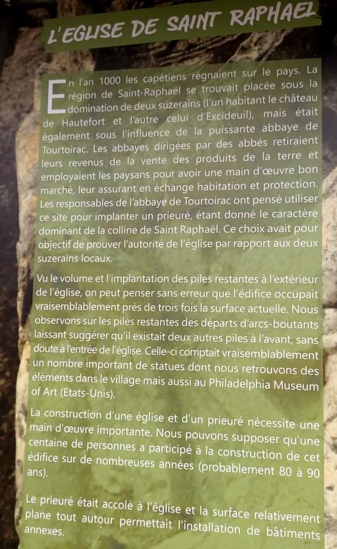 [Autres voyages/France] La découverte ou redécouverte du Périgord  St_rap10