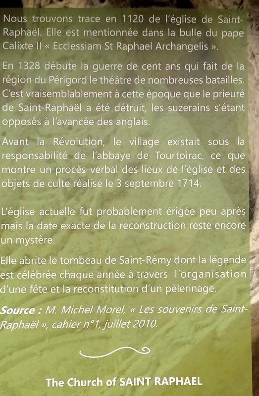 [Autres voyages/France] La découverte ou redécouverte du Périgord  St_rap11