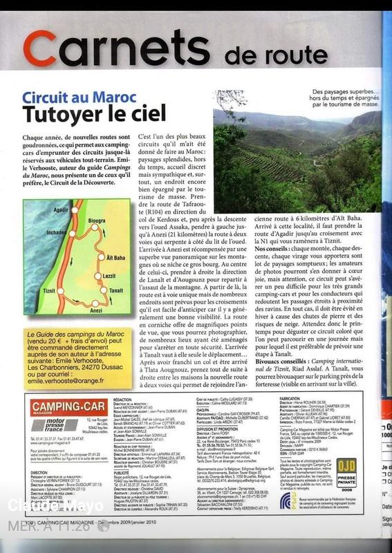[Carburant, Routes, Police] Route p1011 Tutoie10