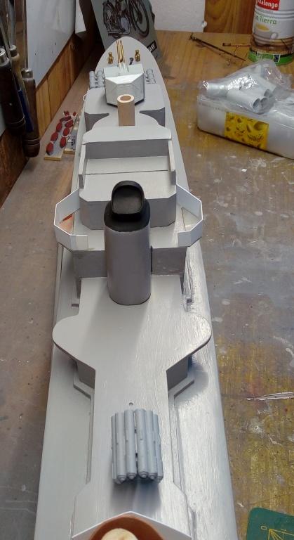 le Escorteur Rapide le Bordelais 1/100 Img_2157