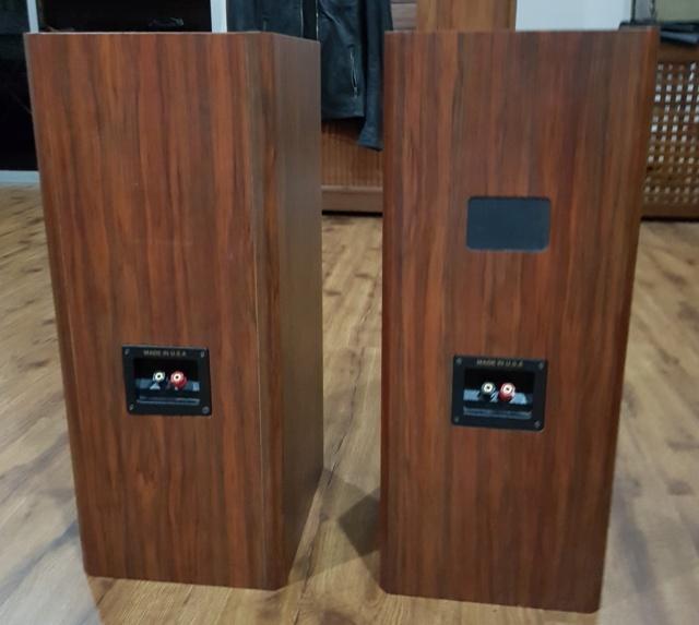 Loth X Ion 3 Full Range Floorstanding Speakers(on hold) 20190117