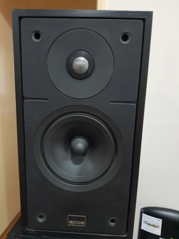 Epos ES 11 speakers 20190136