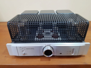 Price Reduced & Freebie Cayin A-88T MK2 Tube Amplifier 317