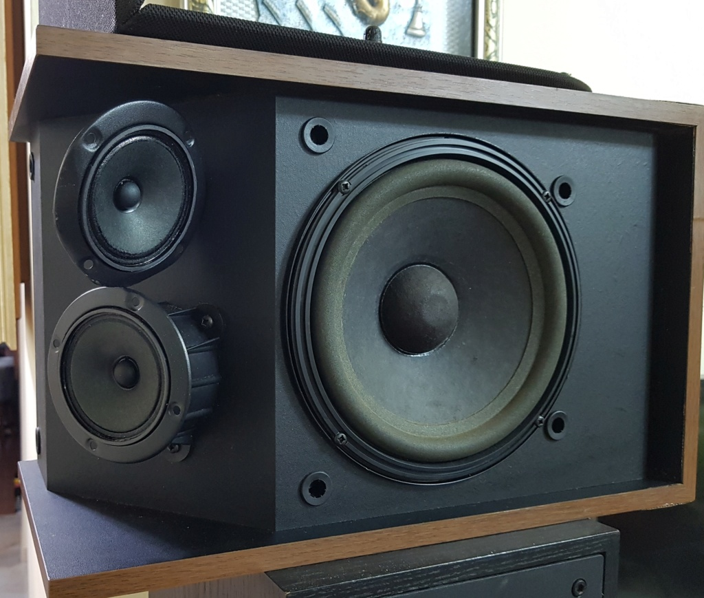 Bose 4.2 Series II Front10