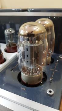 Cayin A-88T MK2 Tube Amplifier Img-2021