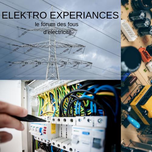 ELEKTRO EXPERIANCES