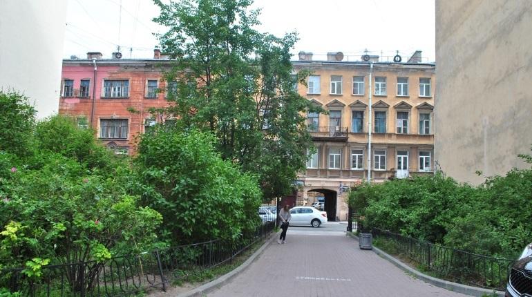 Санкт-Петербург сохранит свои зеленые зоны 52503_10