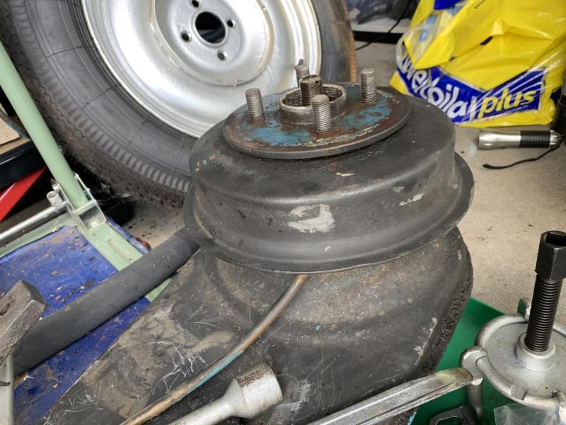 Antriebseinheit und Bremse Bremst10
