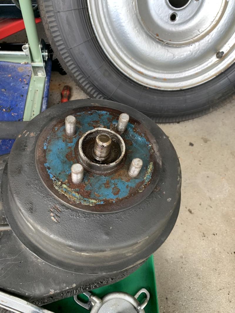 Antriebseinheit und Bremse Bremst12