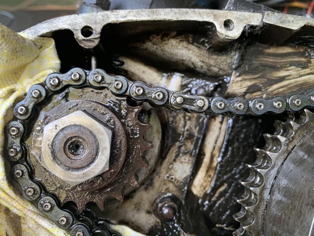 Antriebseinheit und Bremse Kupplu10