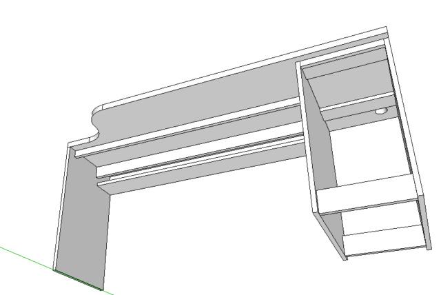 Projet de bureau Tableb11