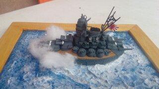 Chibi Maru ou Egg Boat 15246410