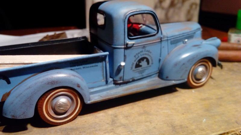 Ford '41 Bi-couleurs - Revell - 1/25 Img_2487