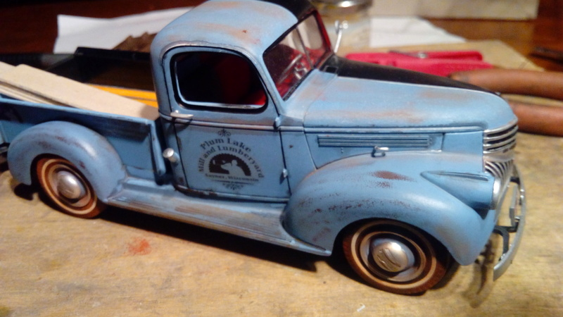 Ford '41 Bi-couleurs - Revell - 1/25 Img_2488