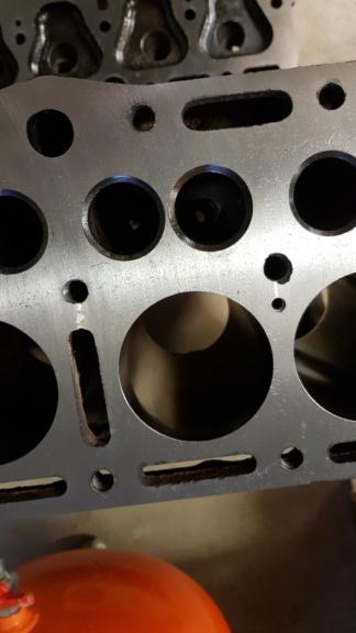 Remise en état d'un moteur de 201 20191213