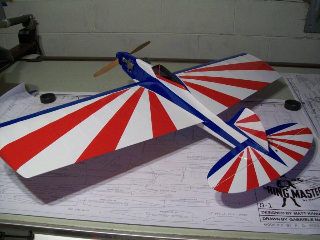 Ringmaster maiden flight 100_1210