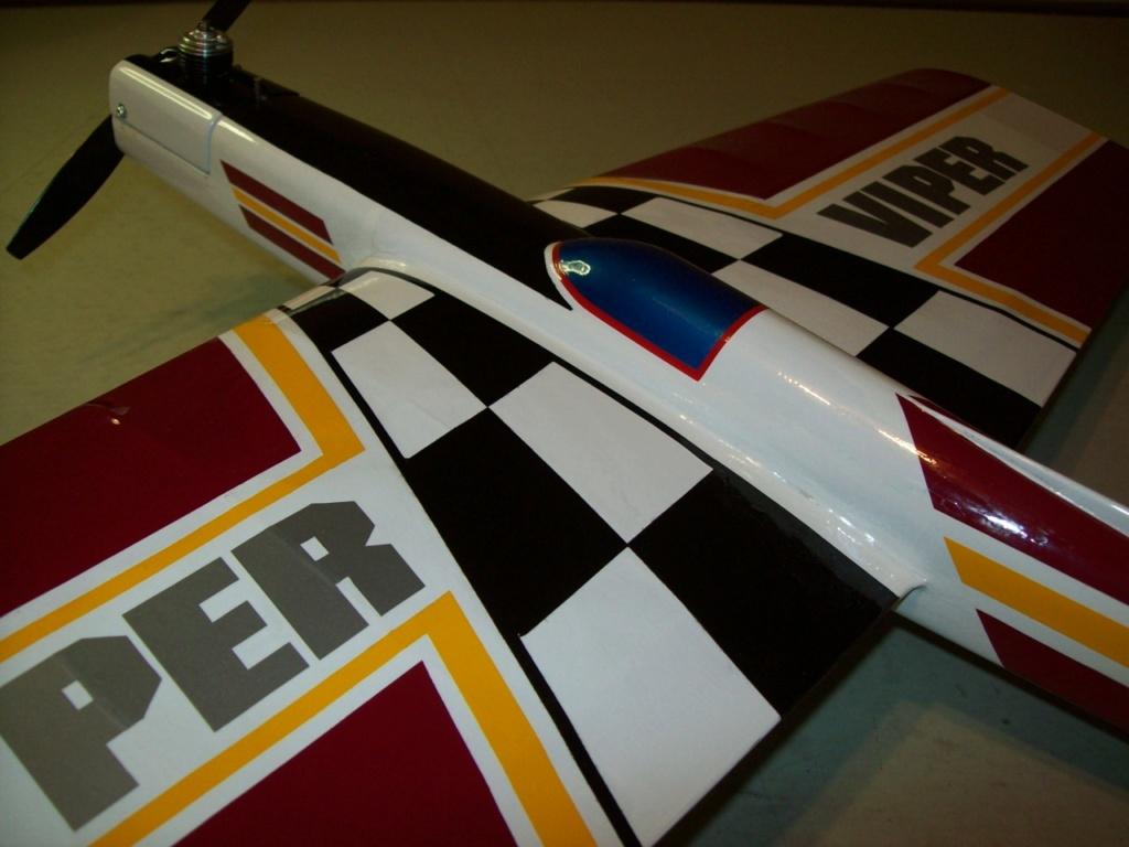 Southridge CNC Hyper Viper 100_1811