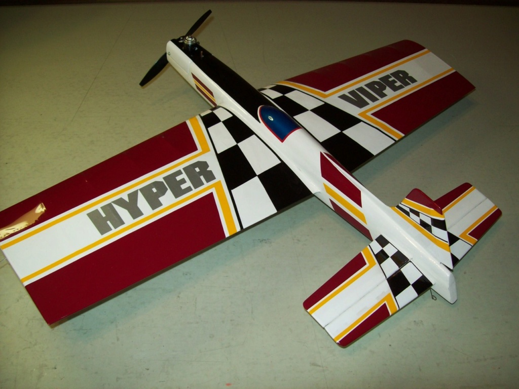 Southridge CNC Hyper Viper 100_1812
