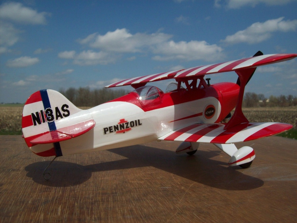 It's the Pitts…. - Page 2 100_2112