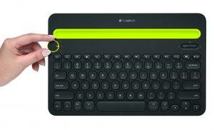 10 Bàn phím cho máy tính & cả thiết bị di động tốt nhất năm 2019 18057910