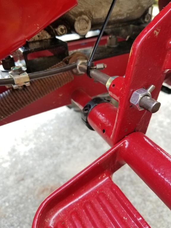 1969 Wheel Horse 700 WORKHORSE 15595710