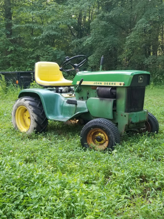 How many tractors do you own? - Page 5 20190713