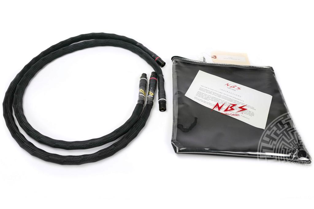 NBS - Active 1 XLR Balanced (Used) Nbs_ac10