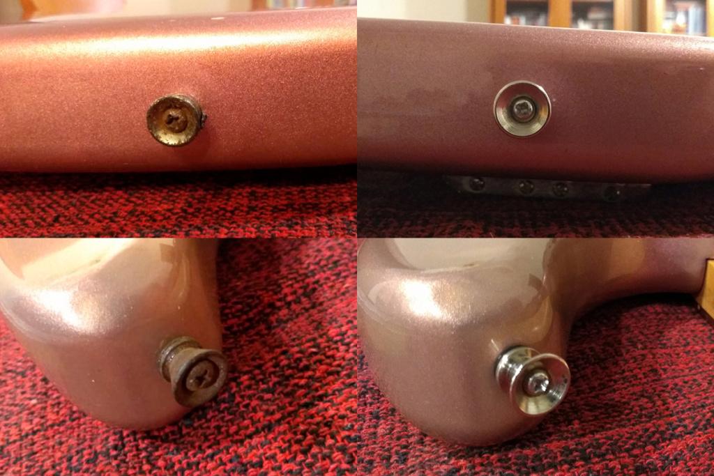 SX Jazz Bass (recuperação simples e caseira) 0310