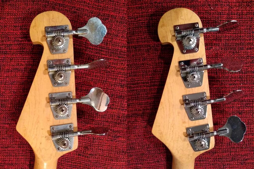SX Jazz Bass (recuperação simples e caseira) 0710
