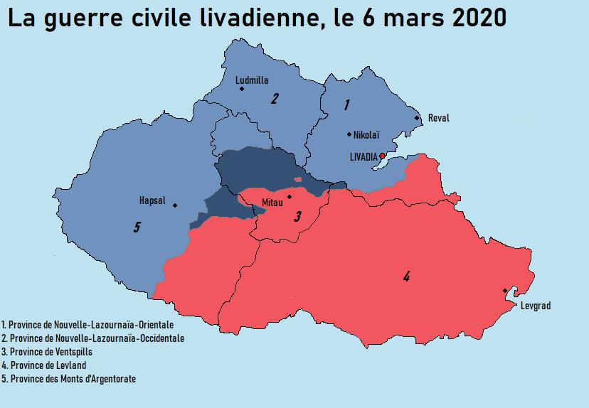 [CARTES] Situation politique et militaire de la Livadie en guerre civile 04032010