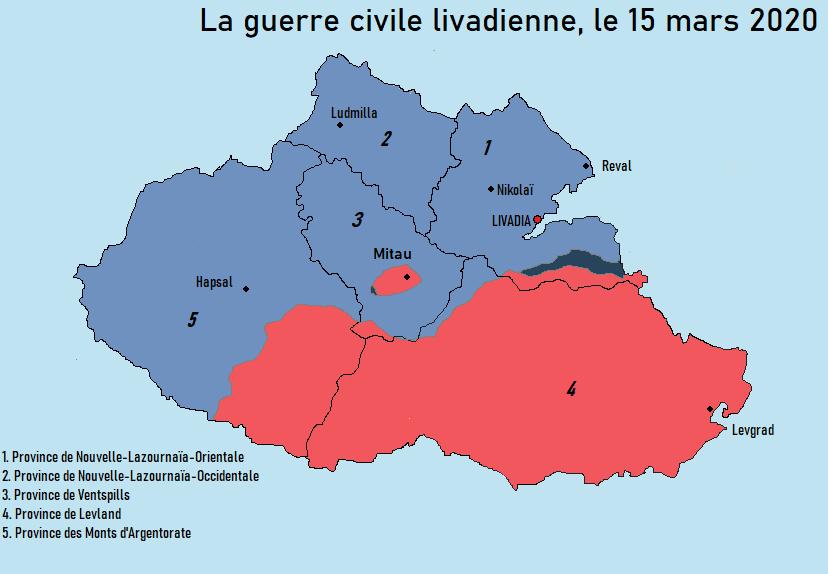 [CARTES] Situation politique et militaire de la Livadie en guerre civile 15032010