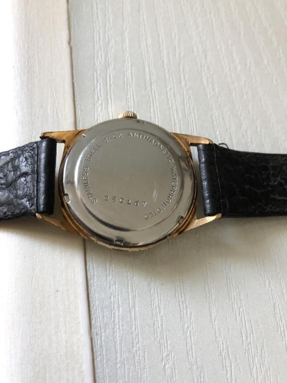 Renseignements/avis sur montre Yema. Image210
