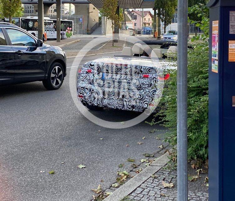 2020 - [BMW] Série 4 Coupé/Cabriolet G23-G22 - Page 16 Img_2011