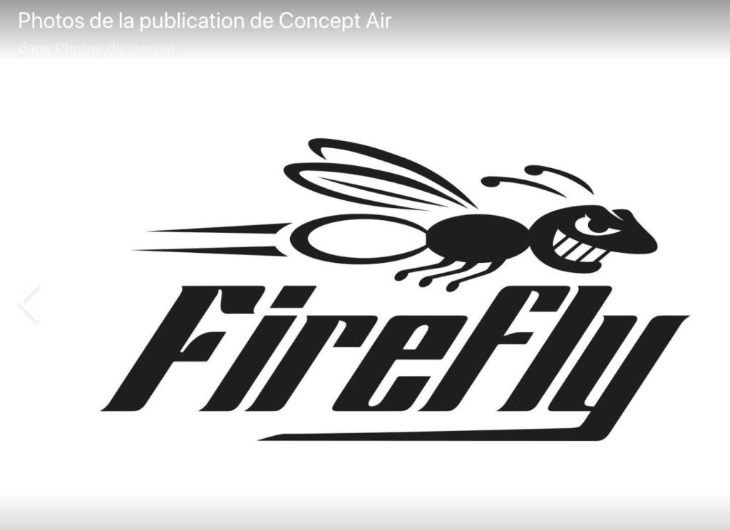 Du nouveau chez Conceptair : La monopeau hybride Firefly Captur10
