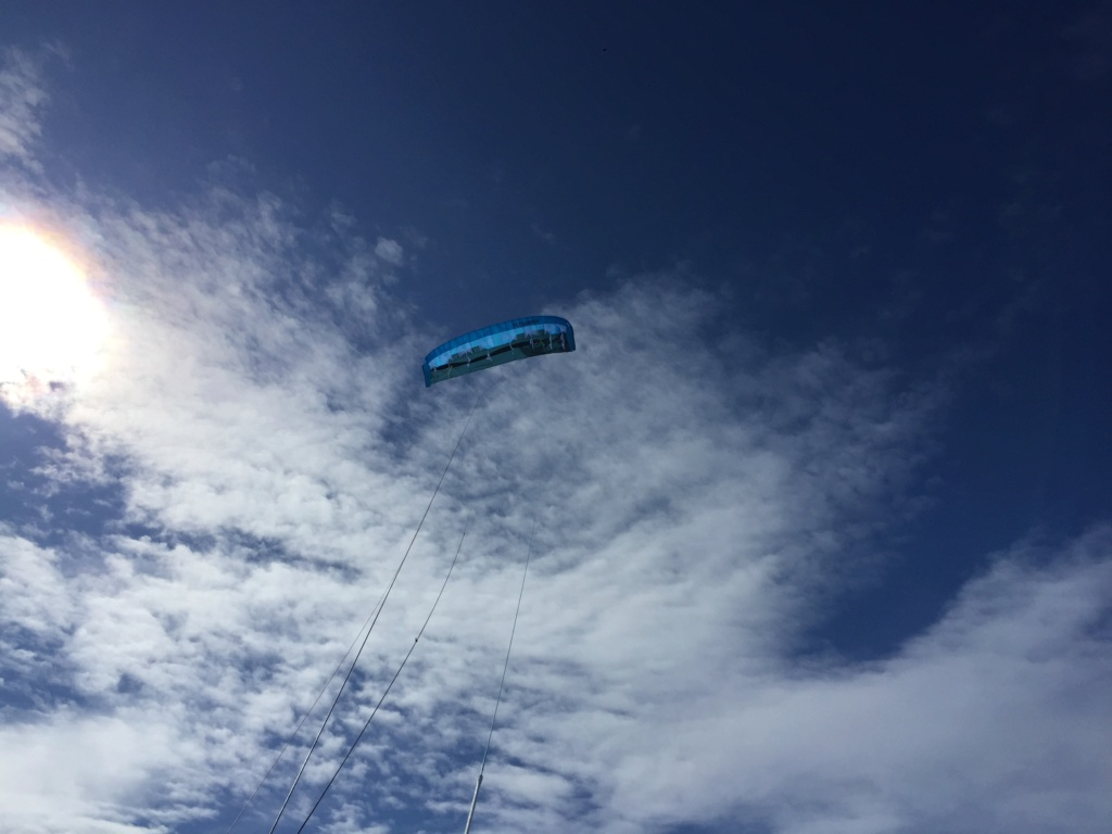 [Test] Flysurfer Peak 4 Img_1813