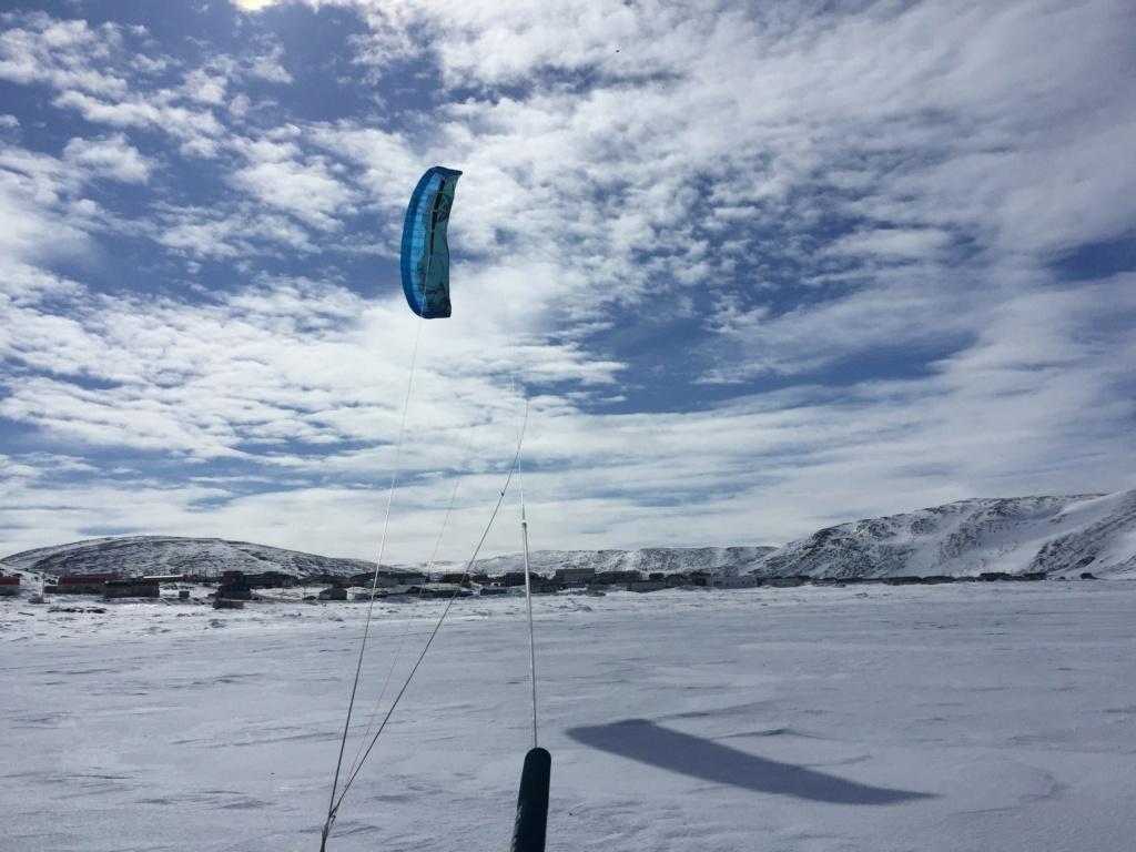 [Test] Flysurfer Peak 4 Img_1814
