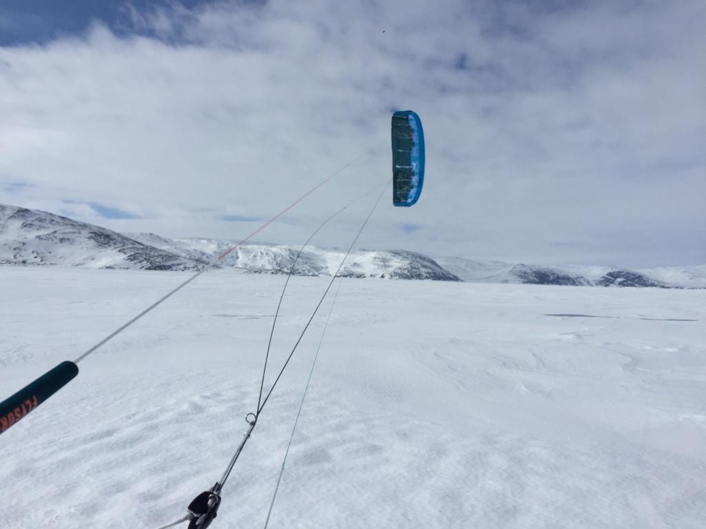 [Test] Flysurfer Peak 4 Img_1815