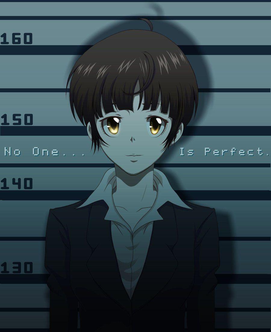 Akane Tsunemori [Psycho Pass] 6e03f210