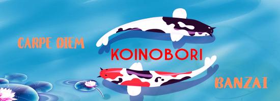 émue - KoiKoi Onsen Bannie10