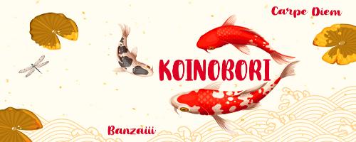 KoiKoi Onsen Bannie11