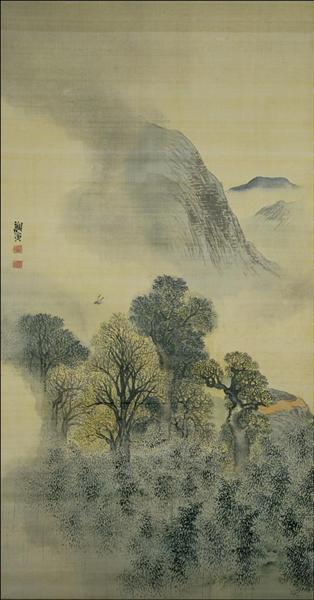 La poésie japonaise : Haïku Cuckoo10