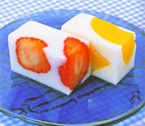 Gyûnyû Kan [dessert japonais] Kyunyu10