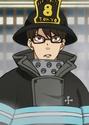 [MANGA/ANIME] Fire Force  Takehi10