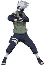 Kakashi Hatake  Tzolzo12