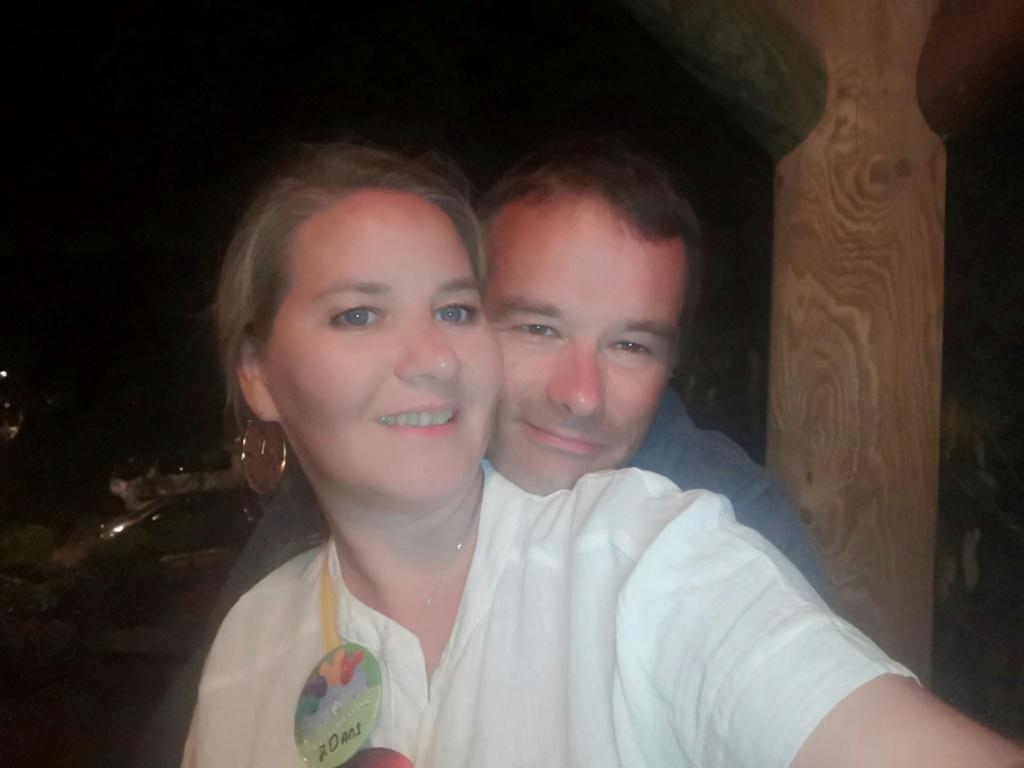 [TR terminé] Fêtons nos 20 ans d'amour au Séquoia Lodge (en GFC et pack signature Roi Lion)... septembre 2019 - Page 4 Img_2051