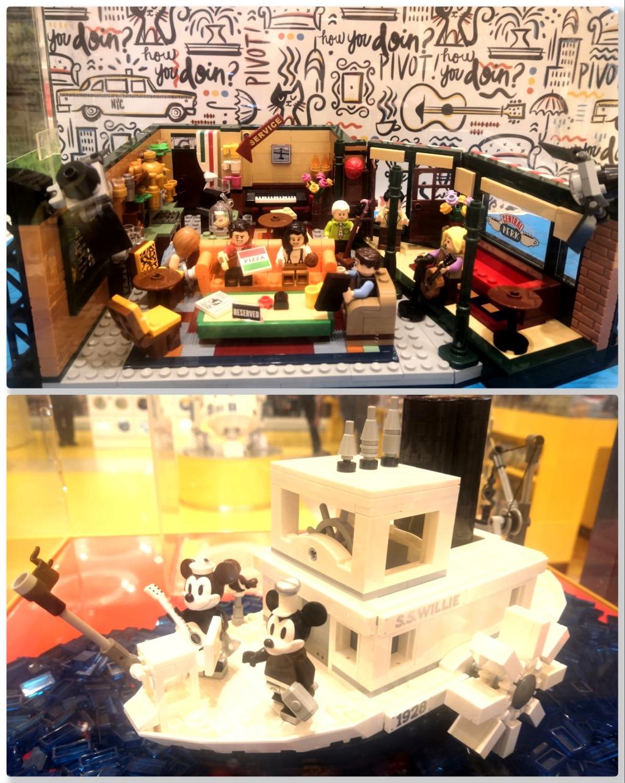 [TR terminé] Fêtons nos 20 ans d'amour au Séquoia Lodge (en GFC et pack signature Roi Lion)... septembre 2019 - Page 4 Lego_s10