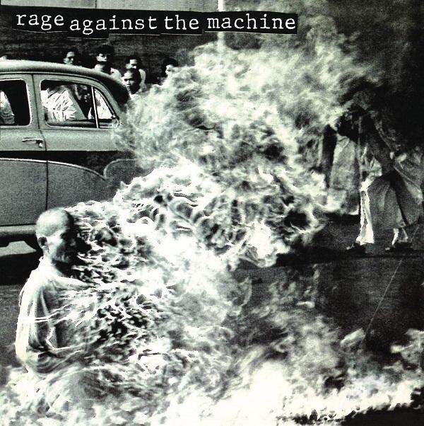 Sélection Vinyles 1 Rage11