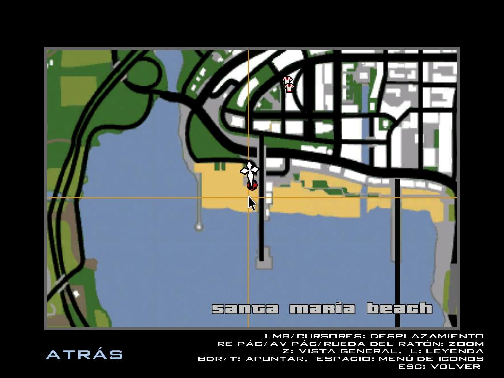 [Mapeo]Mansion Santa Maria Beach Sa-mp-13