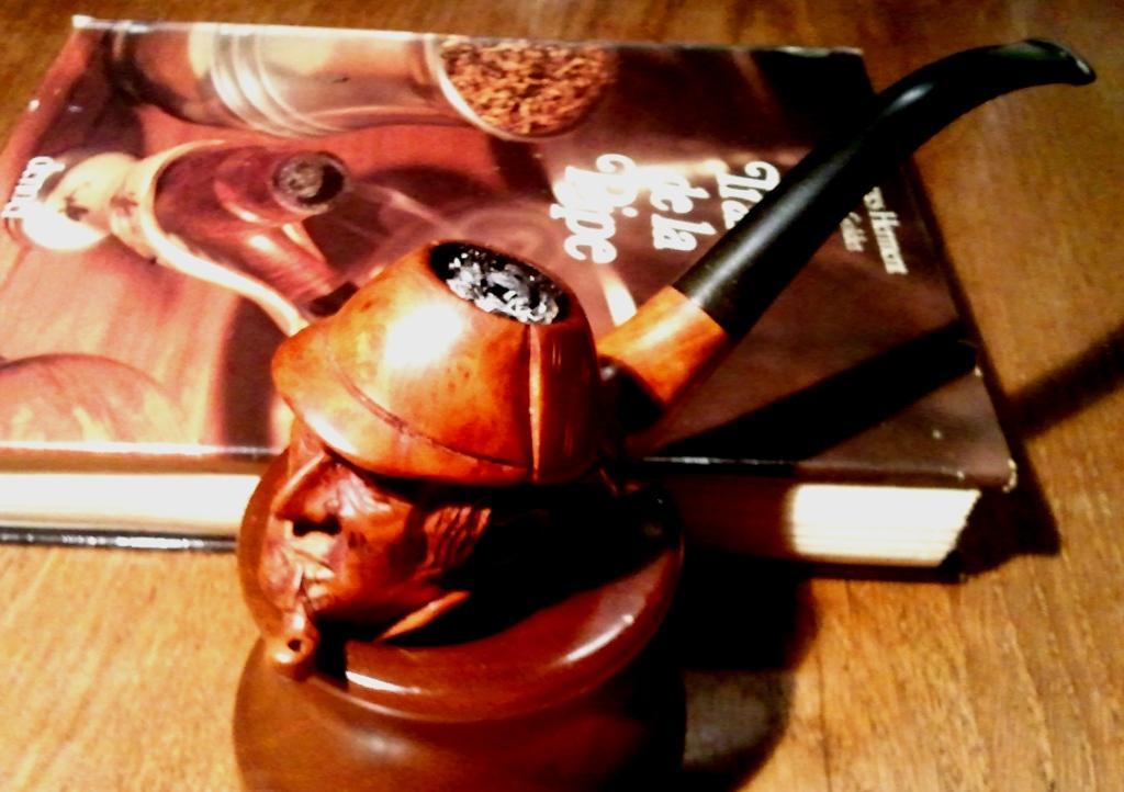 Le 28 novembre – À la saint Jacques de la Marche, tous les tabacs sont dans l'arche !   Sherlo11