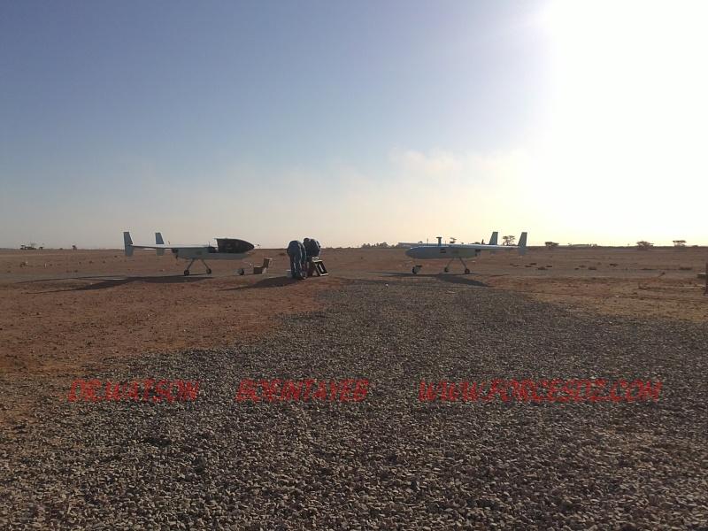 Armée Algérienne (ANP) - Tome XIV - Page 10 05032010